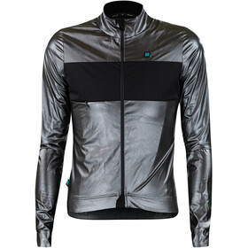 Biehler Defender Jacket Women, chrome
